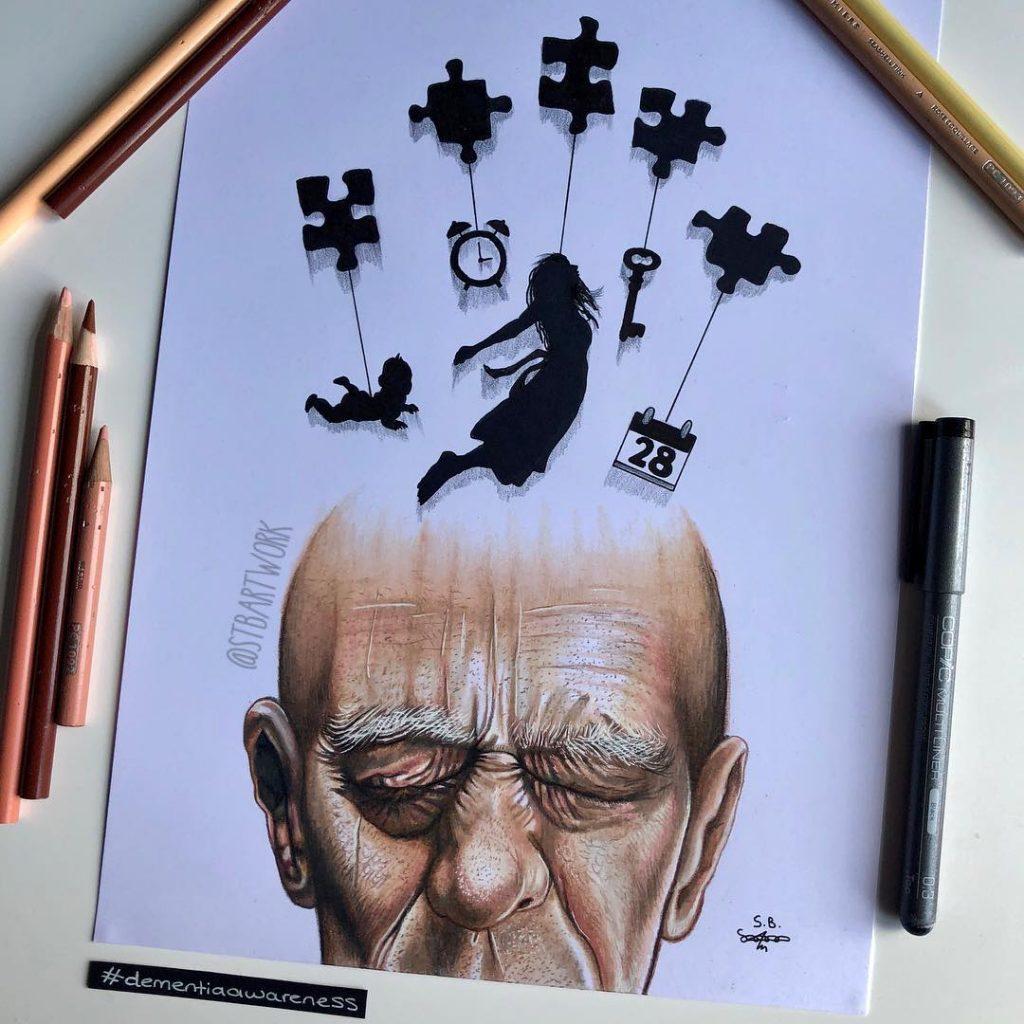 'Puzzled'