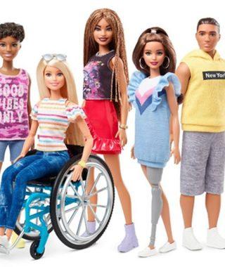 Barbie silla de ruedas (1)