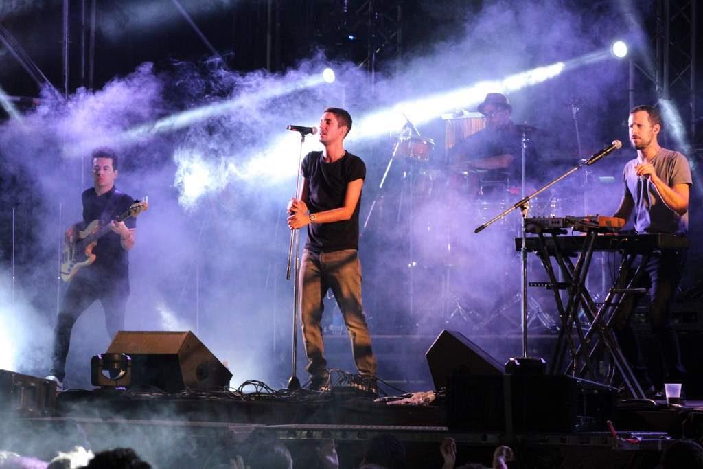 Festival Buena Vibra Malvinas Argentinas (18)