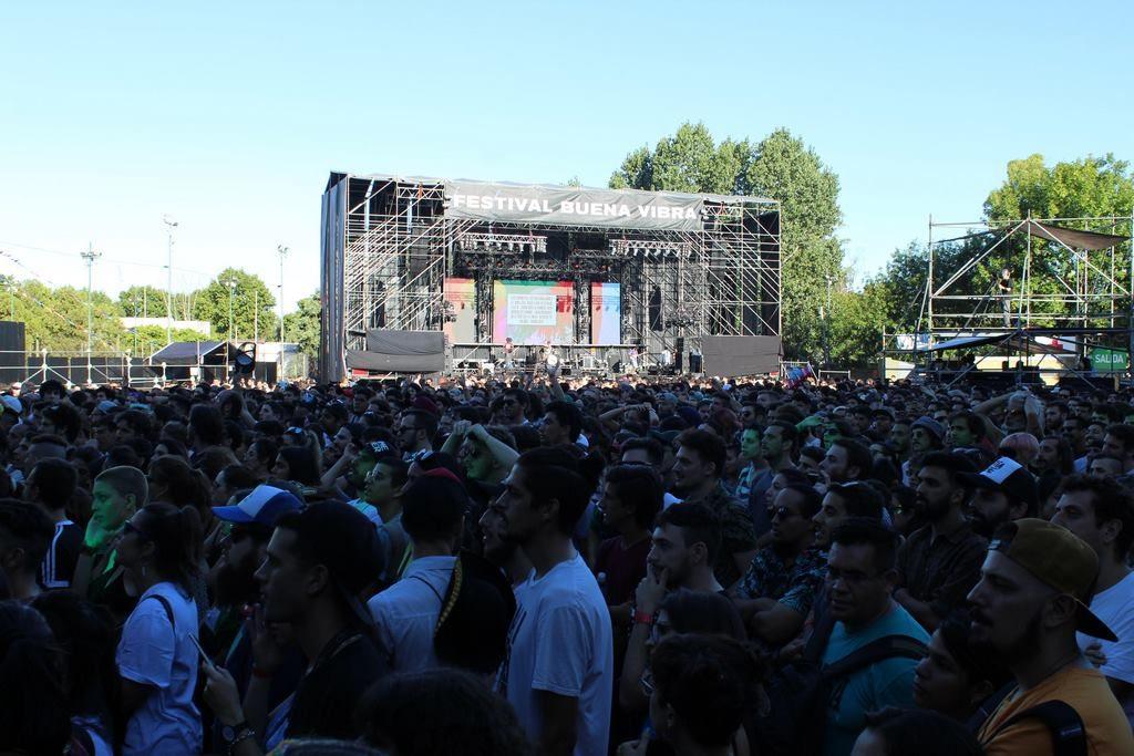Festival Buena Vibra Malvinas Argentinas (2)