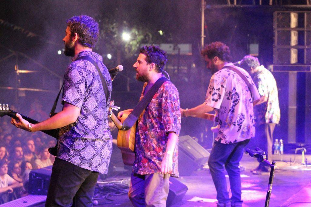 Festival Buena Vibra Malvinas Argentinas (22)