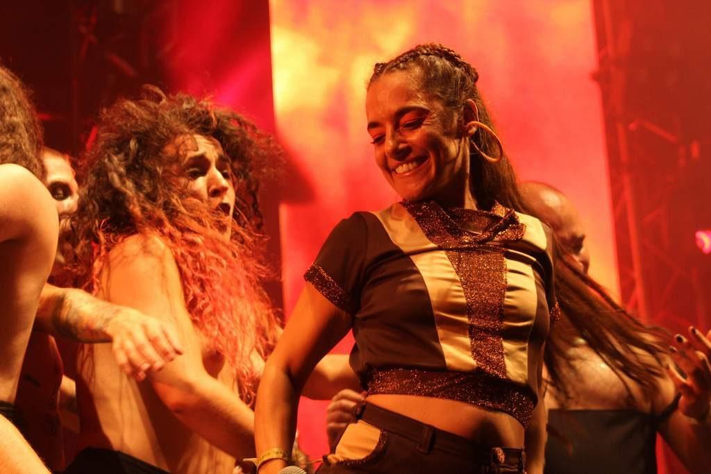 Festival Buena Vibra Malvinas Argentinas (28)