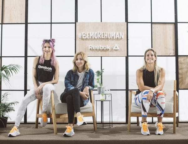 Lucia Franzé, Delfina Campos y Catalina Guimarey