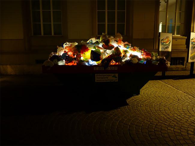 Luzinterruptus instalacion luz Suiza (12)