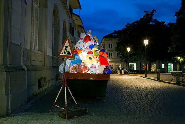 Luzinterruptus instalacion luz Suiza (3)