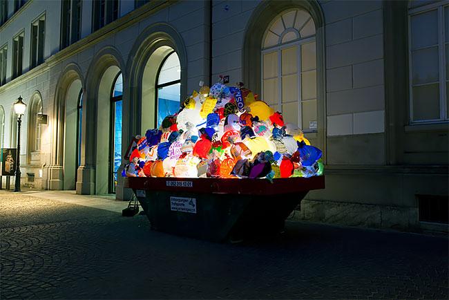 Luzinterruptus instalacion luz Suiza (4)