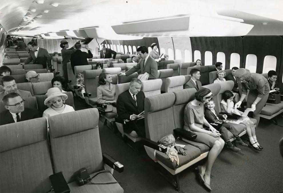PanAm años 1970 vuelos decada 70 (2)