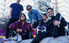 Vida de gallos Con Angela Torres, Toto Ferro y WOS