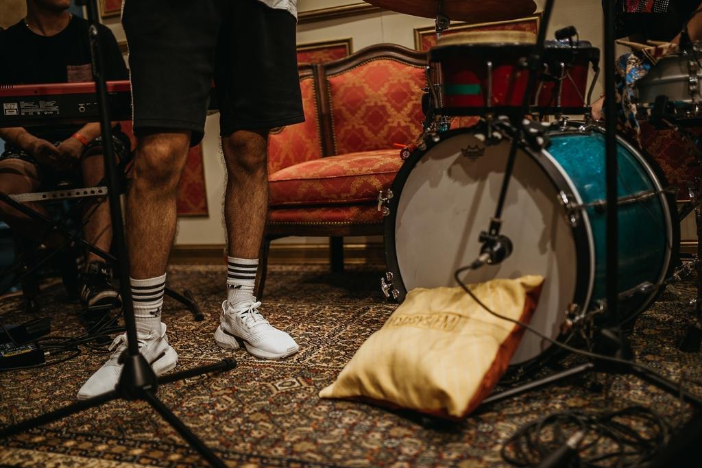 adidas Originals P.O.D System Unplugged ft. Juan Ingaramo