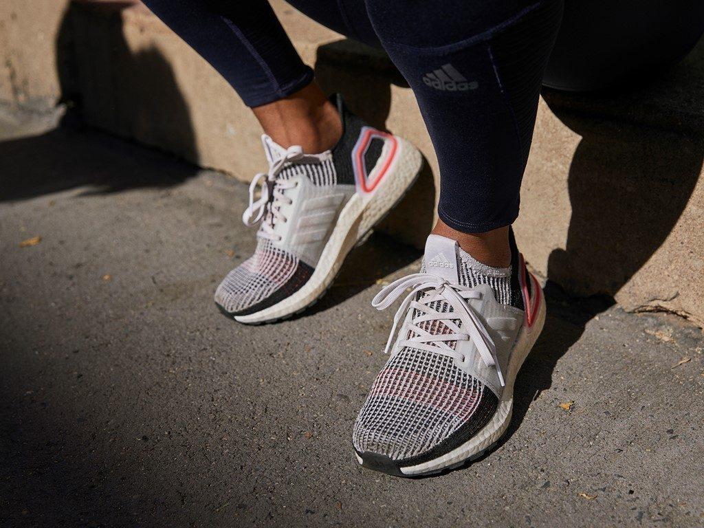 adidas Running presenta UltraBOOST 19 |