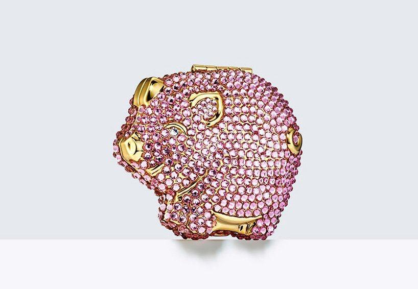 marcas de lujo celebran el año chino del cerdo chancho luxury brands loqueva (4)