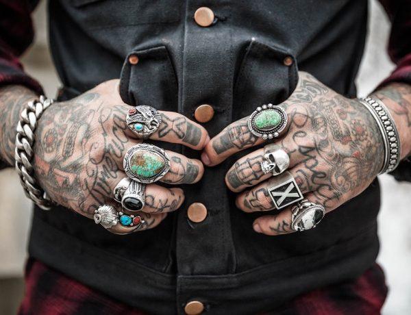 tattoo show 2019