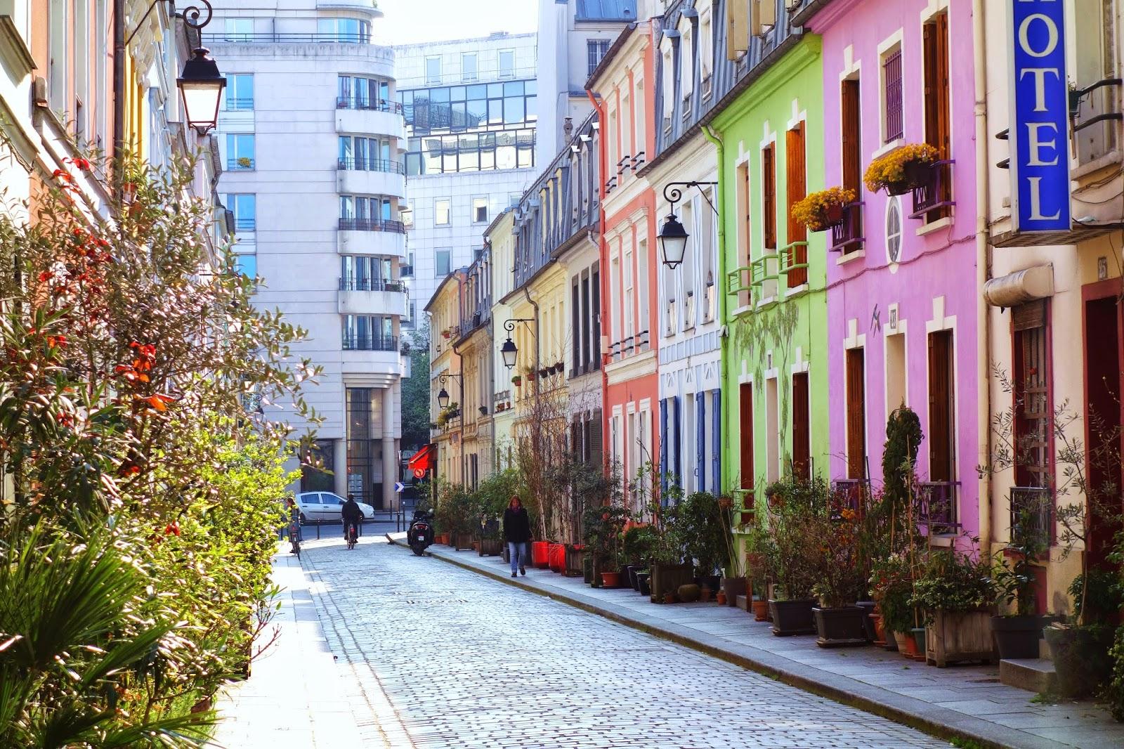 Rue Cremieux vecinos de paris cansados de instagrammers (4)