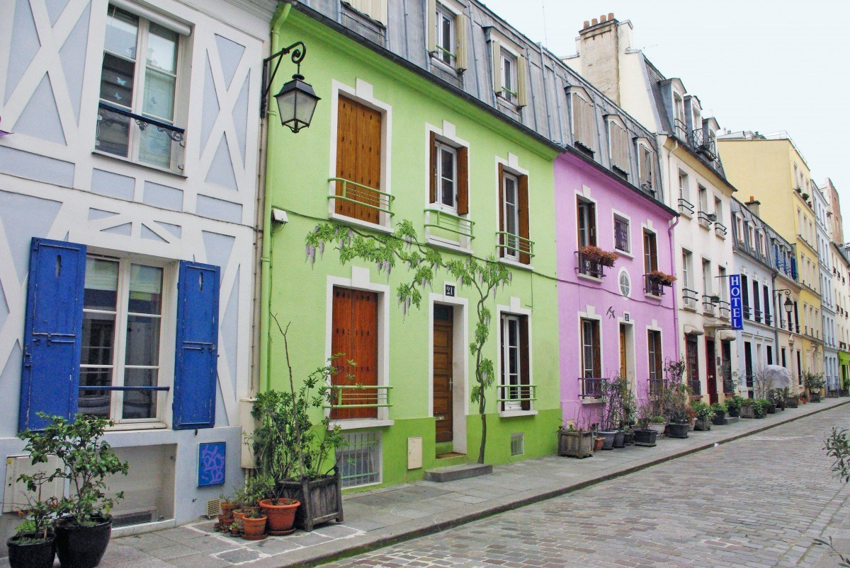 Rue Cremieux vecinos de paris cansados de instagrammers (7)