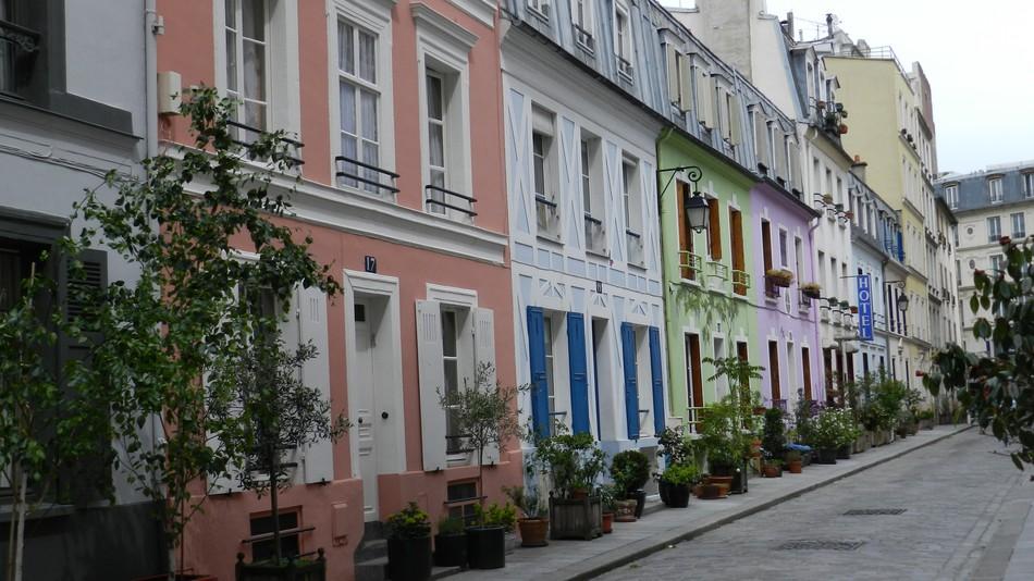 Rue Cremieux vecinos de paris cansados de instagrammers (8)