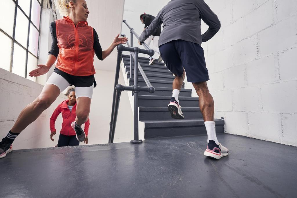 adidas Running - UltraBOOST 19 (4)