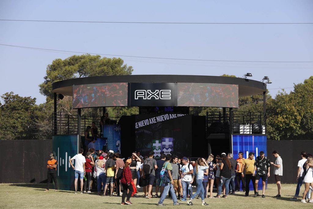 Espacio Axe Lollapalooza 2019 (1)