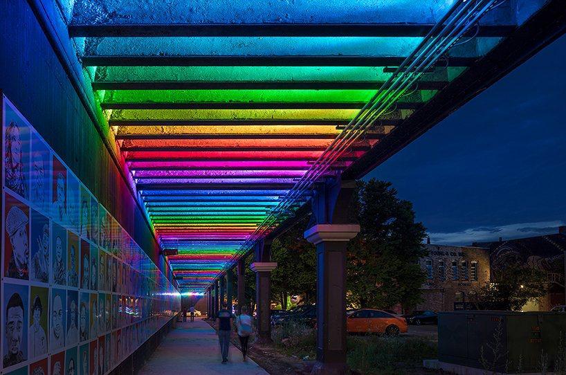 Instalación de luz para disminuir el delito en Massachusetts (3)
