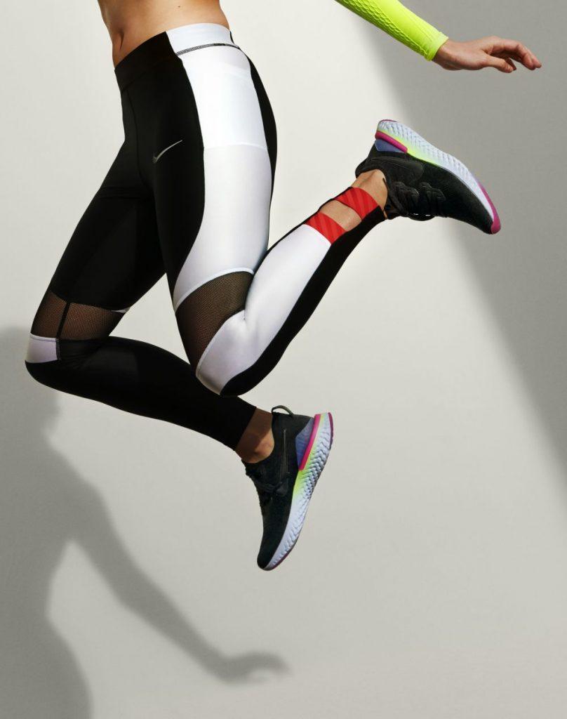 Nike Epic React Flyknit 2, más innovación en la zapatilla de running de Nike (1)