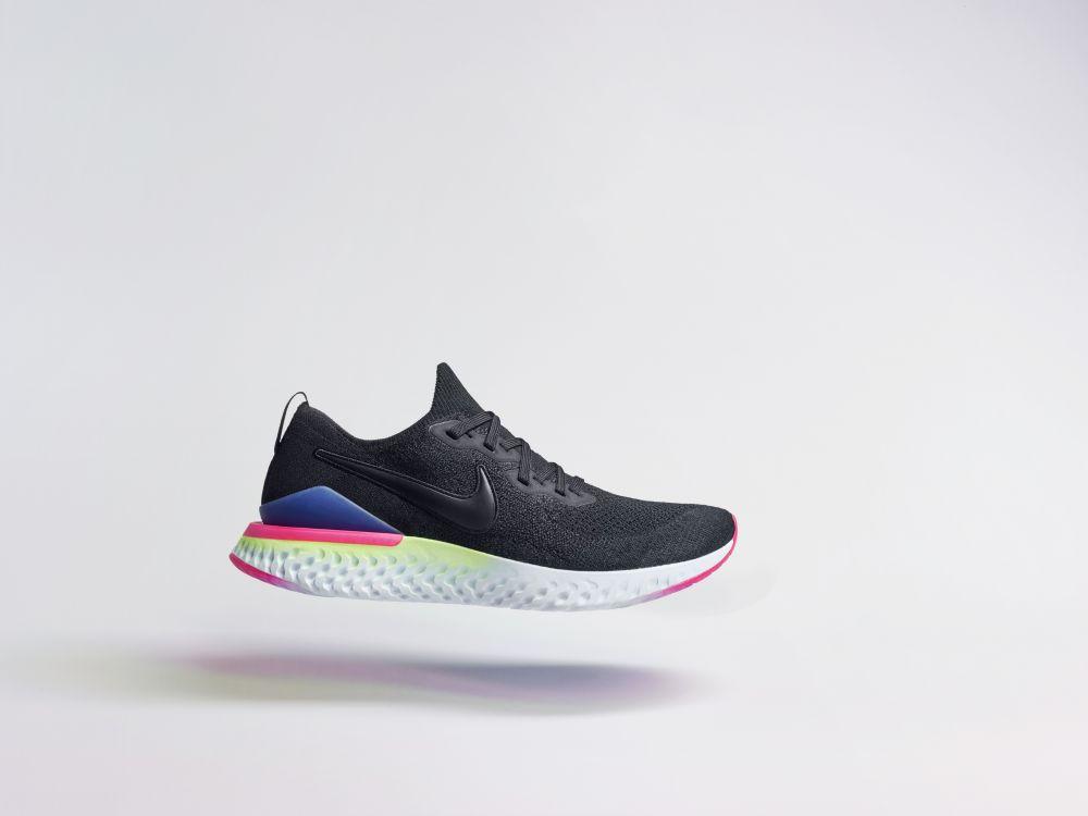 Nike Epic React Flyknit 2, más innovación en la zapatilla de running de Nike (4)