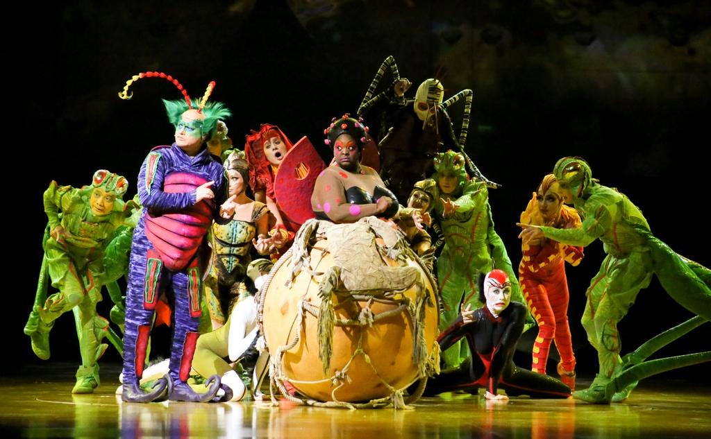 Ovo cirque du soleil buenos aires 2019 (8)
