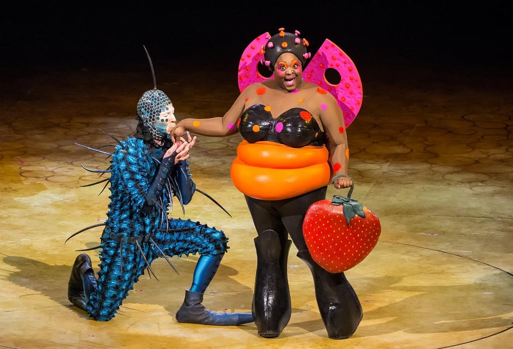 Ovo cirque du soleil buenos aires 2019 (9)