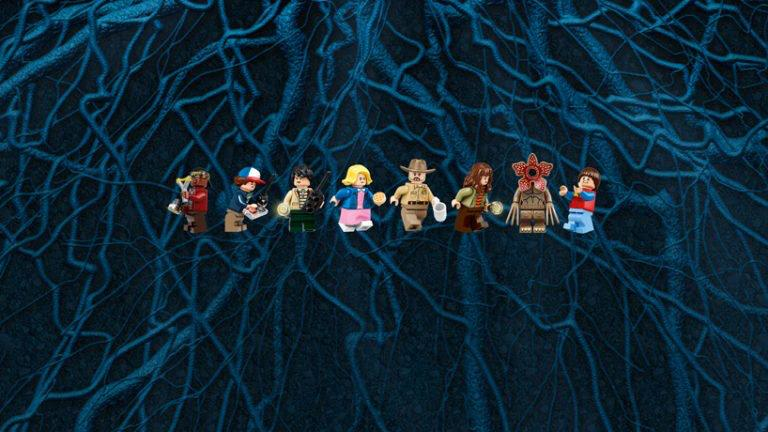 STRANGER THINGS X LEGO (7)