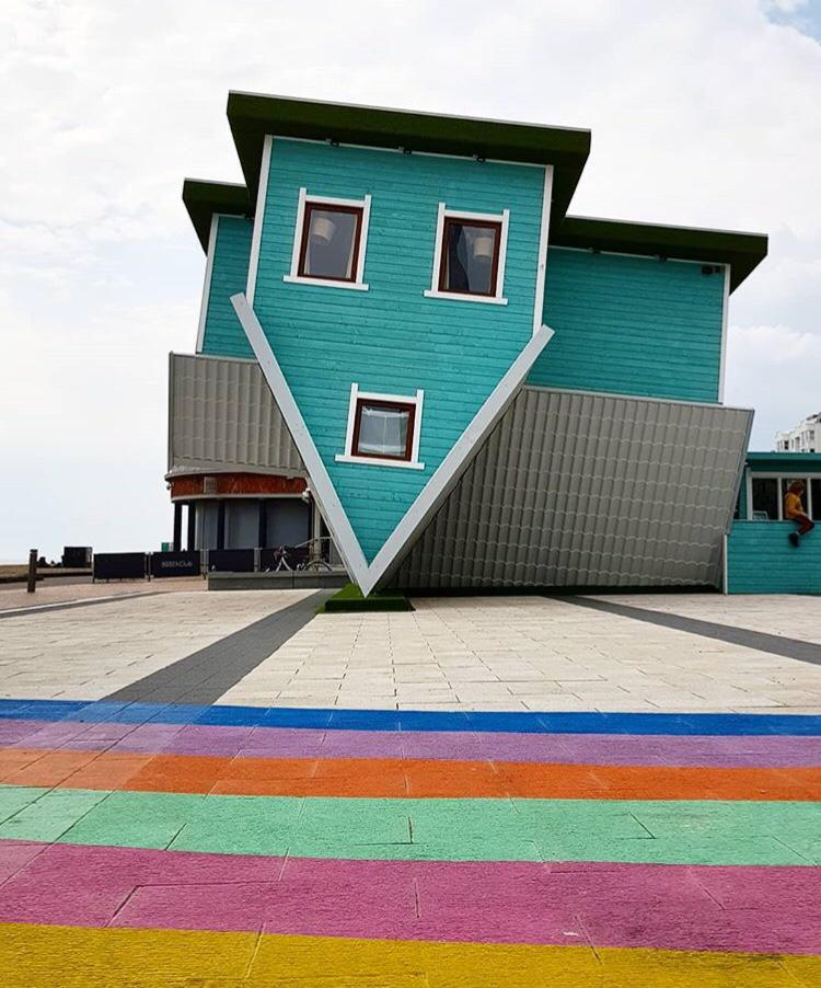 The Upside Down House brighton (6)