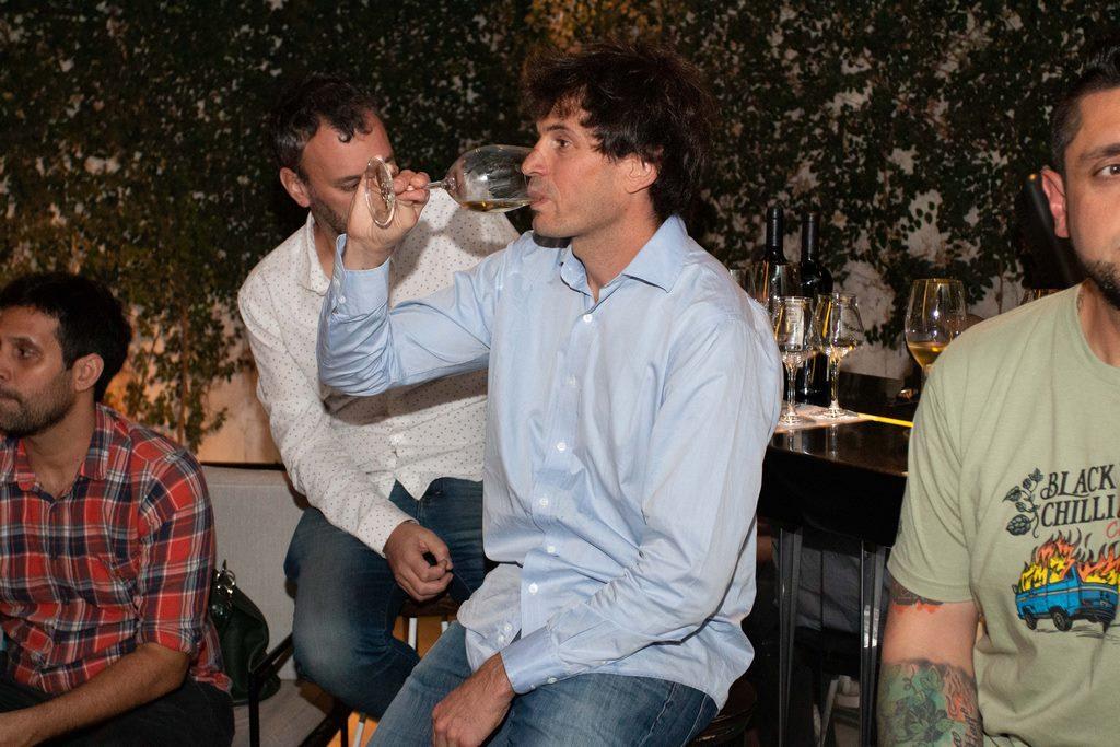 Wine Lovers by Les Sommeliers en Isabel (9)