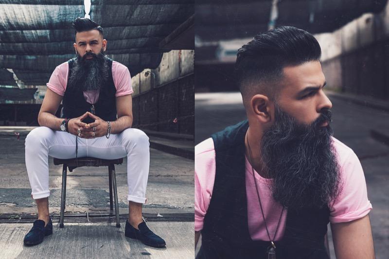 barberias buenos aires Andrés Idarraga estilo Gipsy (9)