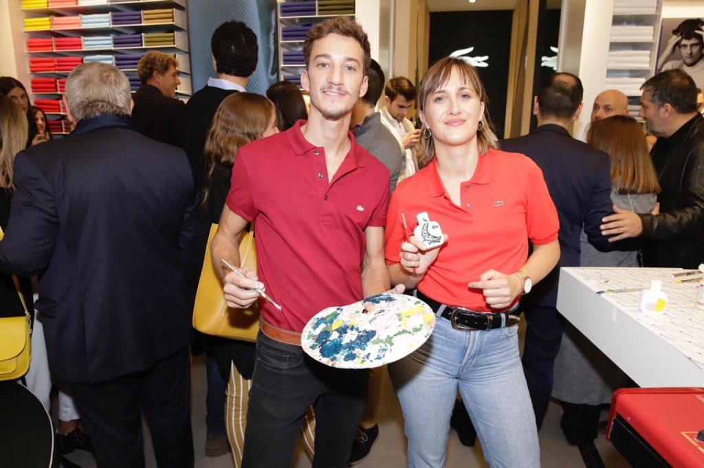 lacoste celebrates galeria pacifico (4)