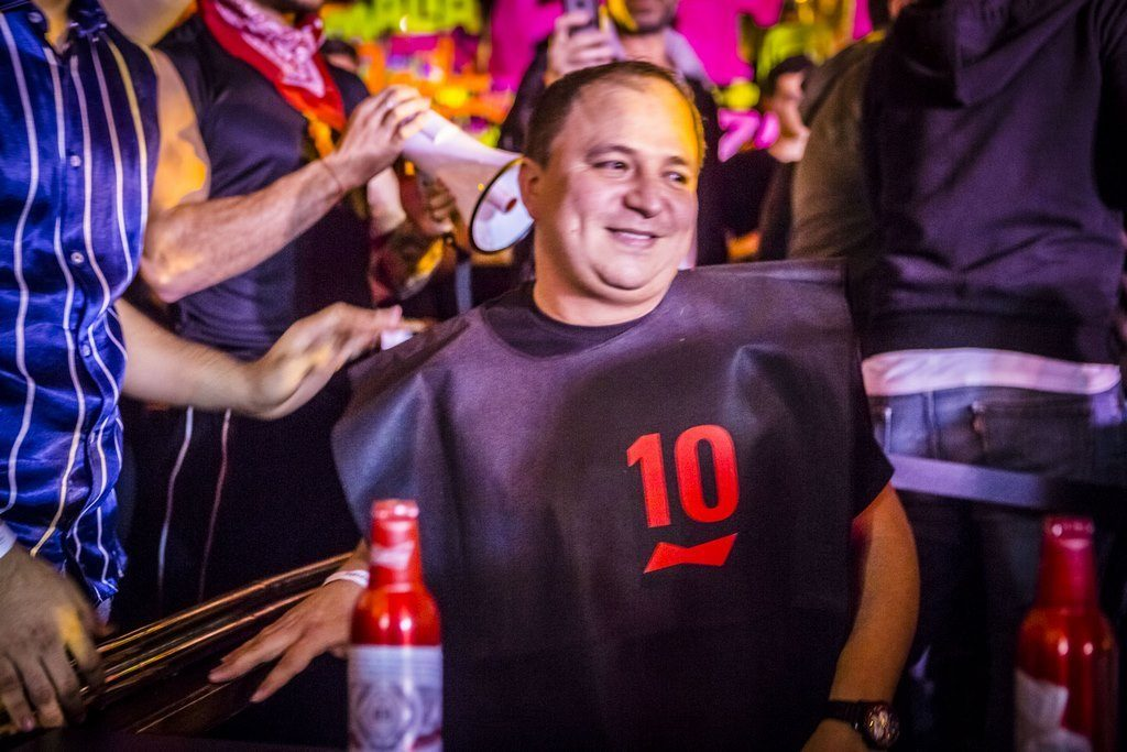 Gustavo Correa