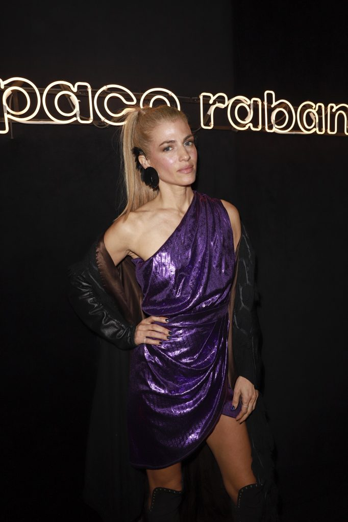 Paco Rabanne Isabel