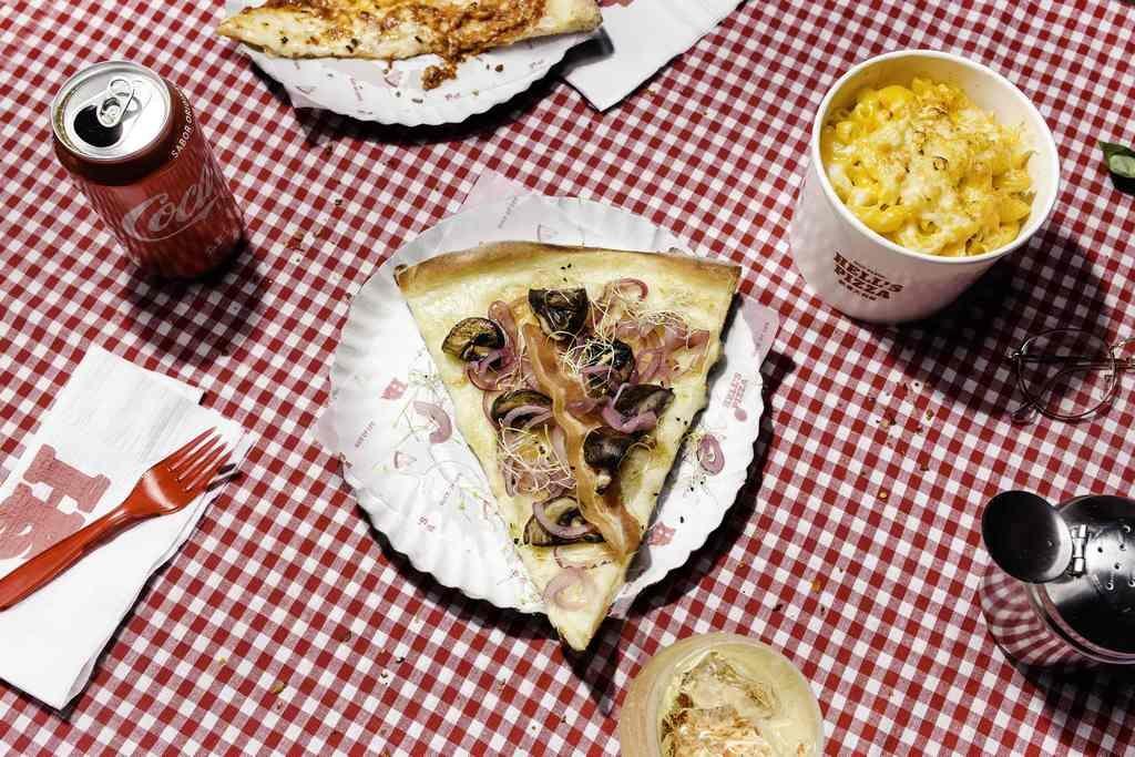 Hell's Pizza- JackieKennedy