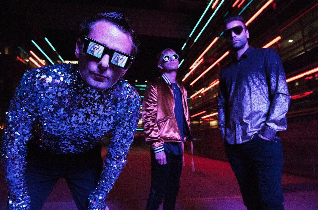 Muse vuelve a Argentina en el marco del lanzamiento de Flow Music XP (1)