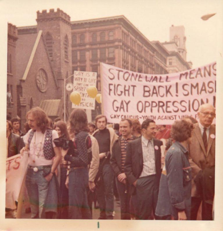 Pride Orgullo Nueva York (2)