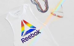 Reebok Rainbow Pack 2