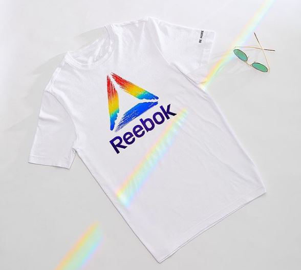 Reebok Rainbow Pack