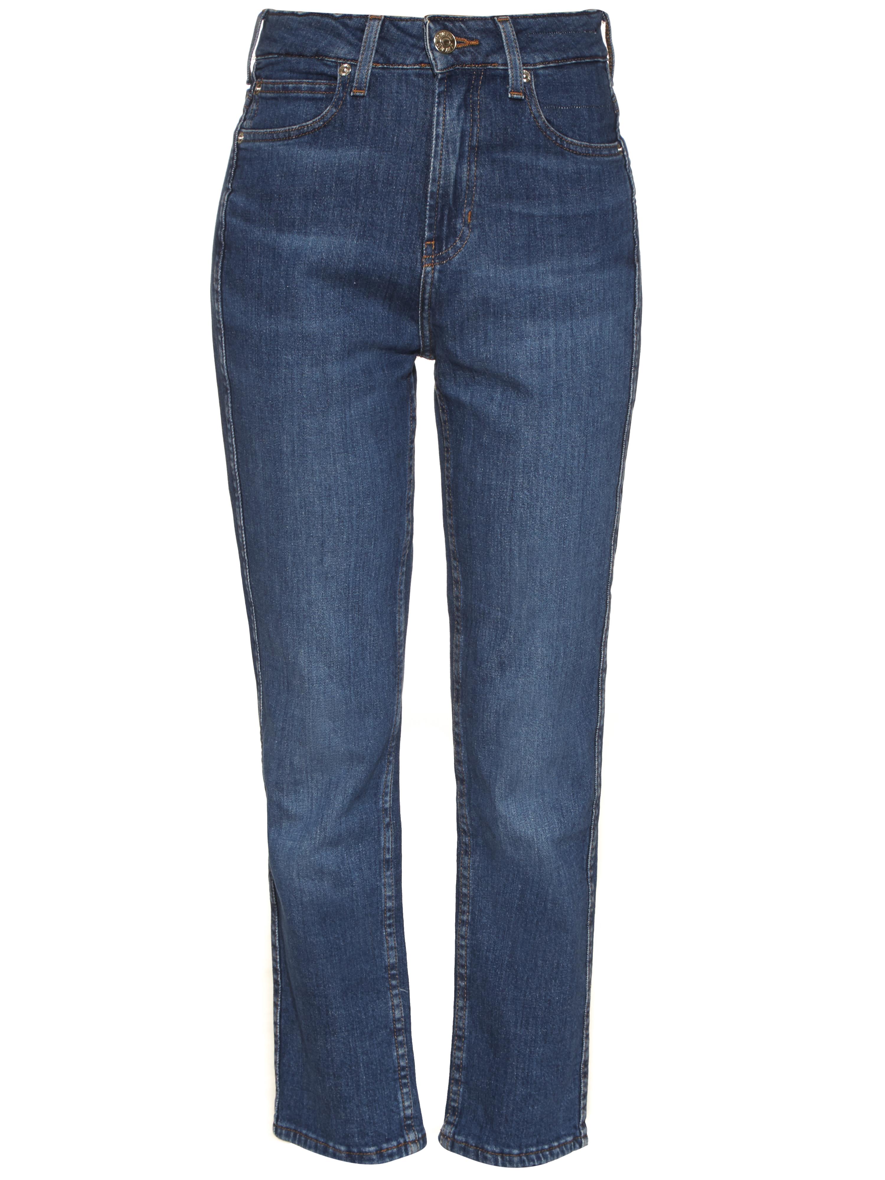 AY NOT DEAD Diffesa de la natura jeans algodón orgánico loqueva home