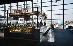 Fausto, el nuevo winebar del Aeropuerto de Ezeiza