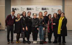 Jurado Autores de Moda BA