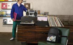 Meisterstück Soft Grain Mix Tapes, la colección cápsula de Montblanc que rinde homenaje a los años `80 (13)