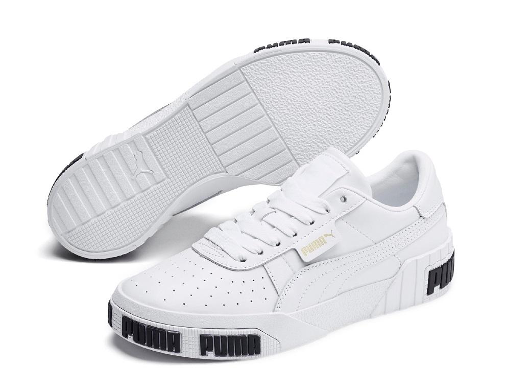 Puma y Selena Gomez presentan las zapatillas Cali Bold