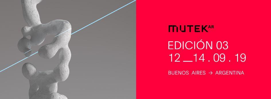 mutek argentina 2019