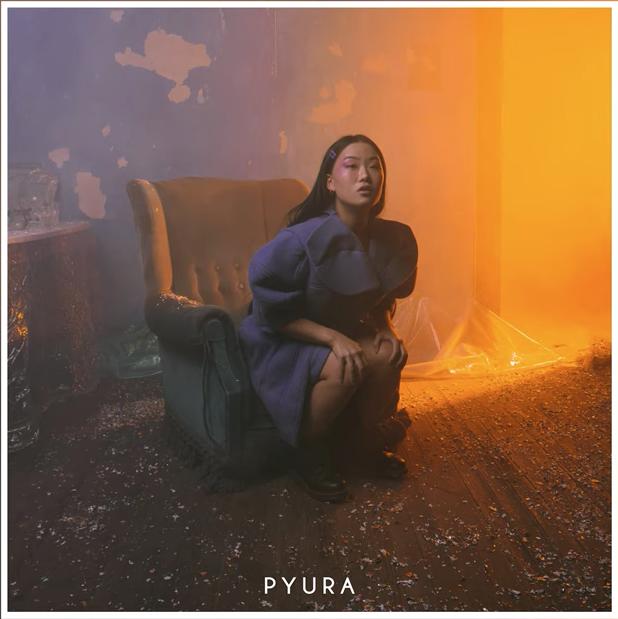 pyura 2019