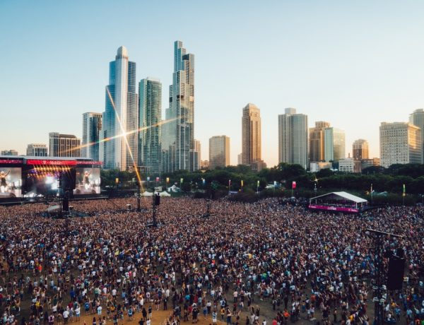 Aerial  By Charles Reagan Hackleman for Lollapalooza 2019 08-03-CRH06358