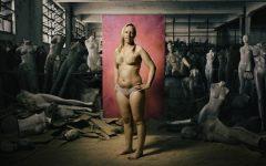 Andrea Bazaar Proyecto Indelebles Retratos de mujeres que se tatuaron luego de superar el cáncer censurada