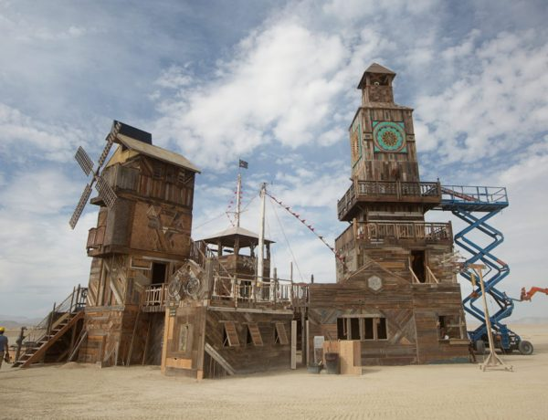 Burning Man 2019 (1)