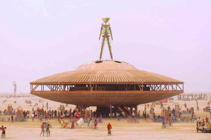 Burning Man 2019 (2)