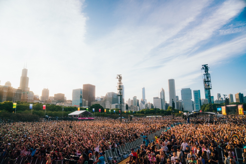 Experience By Charles Reagan Hackleman for Lollapalooza 2019 08-02-CRH04503